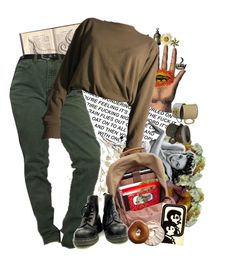 """Untitled #112"" by celestialw0nder ❤ liked on Polyvore featuring art"