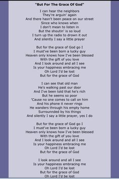 My everything lyrics keith urban