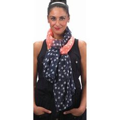 Buy #Starry Sunset #Scarf from #EasyBuyOutlets | $12.95