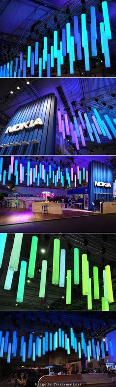 Nokia – Mobile World Congress, Barcelona
