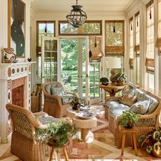 Living Area, Living Spaces, Living Rooms, Stanford White, Classical Architecture, Architecture Art, Cottage Style, Style At Home, My Dream Home