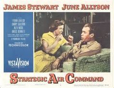 jimmy stewart strategic air command movie - Yahoo Image Search Results
