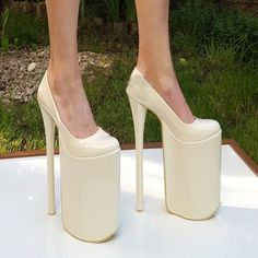 hot high heels in large Super High Heels, Hot High Heels, Thick Heels, Platform High Heels, Womens High Heels, Stiletto Heels, Shoes Heels, Stilettos, Fashion Shoes