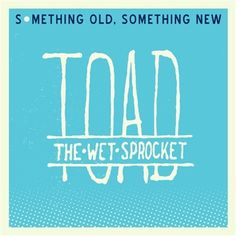New Toad!!! Get a free download @NoiseTrade