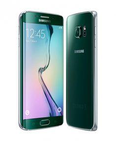 Samsung Galaxy S6 Edge G925F 64GB Zielony szmaragd - Smartfon/Telefon/Fablet - Satysfakcja.pl