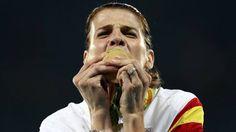 La mejor atleta española de la historia consigue en los Juegos la medalla de oro que culmina una carrera de dos décadas