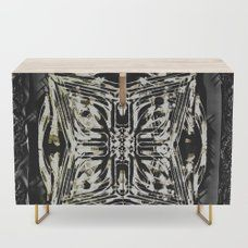 Blapped Credenza by remlor Office Cabinets, Modern Artists, Postmodernism, Walnut Finish, Psychedelic Art, Cleaning Wipes, Mid-century Modern, Mid Century, Bar Carts