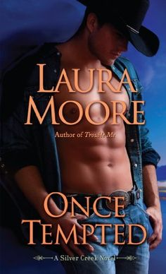 Once Tempted A Silver Creek Novel by Laura Moore and Publisher Ballantine. Save up to by choosing the eTextbook option for ISBN: The print version of this textbook is ISBN: Great Books To Read, Cool Books, My Books, Romance Novel Covers, Romance Authors, Australian Authors, Silver Creek, Literary Fiction, Reading
