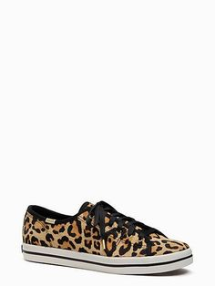 678d09a191fa keds x kate spade new york leopard sneakers by kate spade new york Kate  Spade Sneakers