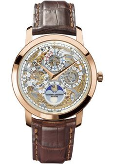 Buy Vacheron Constantin Traditionnelle Openworked Perpetual Calendar Watches, authentic at discount prices. All current Vacheron Constantin styles available. Timex Watches, Seiko Watches, Rolex, Tag Heuer, Cool Watches, Watches For Men, Wrist Watches, Popular Watches, Vacheron Constantin