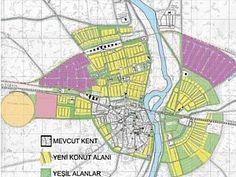 """Adana'da Şehir ve Bölge Planla""""ma""""..."""