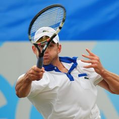 AEGON International - Day Eight Andy Roddick wins the title