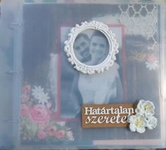 My Scrapbook, Mirror, Frame, Album, Home Decor, Picture Frame, Decoration Home, Room Decor, Mirrors