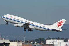 B-2478 Air China Cargo 747-433/BCF Los Angeles 05/11/2011  http://milehighjobs.co.uk