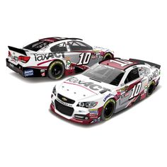 Danica Patrick 2015 Special Paint 1:24 Tax Act Die-Cast - $69.99