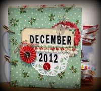 A Project by AndreaWiebe from our Scrapbooking Gallery originally submitted 01/04/13 at 06:24 PM