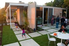 Favorite backyard activity - Houzz