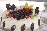 Schwartzwaldin -kakku