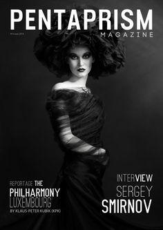 Pentaprism magazine #4