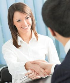 Are You Making a Good First Impression? | Work + Money - Yahoo Shine