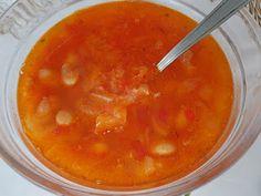 Lulu - Povesti din Bucatarie: Borsul flacaului Cheeseburger Chowder, Soup, Soups