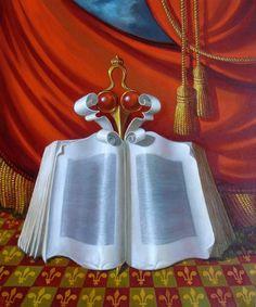 Gennady Privedentsev, 1955 ~ Surrealist painter | Tutt'Art@ | Pittura * Scultura * Poesia * Musica |