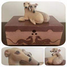 Box by Malens Ceramics.