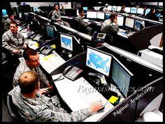 El futuro de las guerras está en manos de programas de computadora