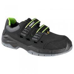 Sicherheitssandale S1P Alpamayo MASCOT®Footwear schwarz