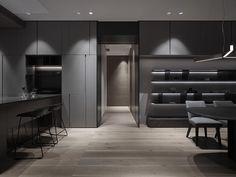 渠│常-近境制作(官网)唐忠汉设计师-高端室内设计、会所设计、样板房设计