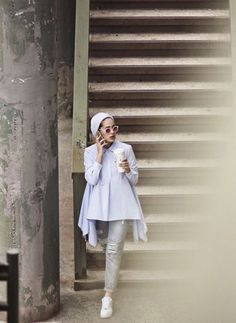 asia simple outfit