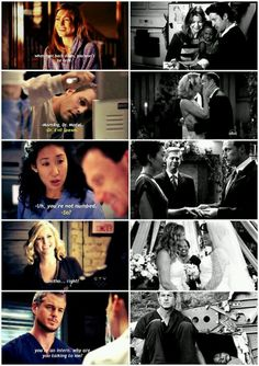 The lexie and mark one still kills me. I will forever hate Shonda Rhimes for that!!  :'( #GreysAnatomy #MarkAndLexie