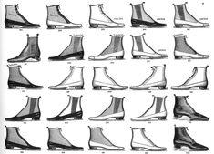 The Chelsea Boots Guide — Gentleman's Gazette