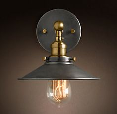 Cheap loft wall lamp, Buy Quality vintage wall lamp directly from China wall lamp Suppliers: 2017 NEW vintage wall lamp american style edison bulb living room wall lamps luminaria wall light loft wall lampe Rustic Wall Lighting, Bathroom Sconce Lighting, Loft Lighting, Vintage Lighting, Wall Sconces, Vintage Wall Lights, Bathroom Sconces, Barn Lighting, Industrial Light Fixtures
