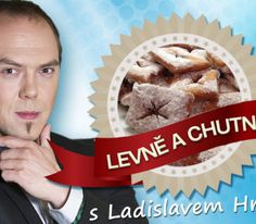 recepty Ládi Hrušky Slovak Recipes, Russian Recipes, Dessert Recipes, Desserts, Sweet Recipes, Ale, Cooking, Polish, Celebrity