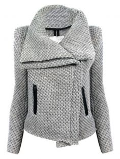 IRO Kristen Jacket - Shop Jackets & Coats - Product Detail - Les Nouvelles