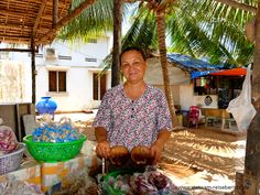 ❀ Unterwegs im Mekong Delta