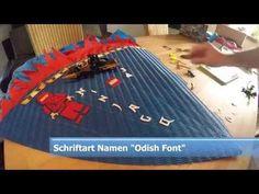 Schultüte basteln - 9 tolle Ideen für Jungen | DIY family