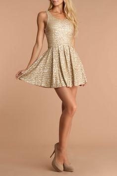 little party dress