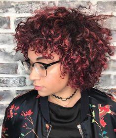 Bohemian redhead ❣️ • @the.hair.slayer