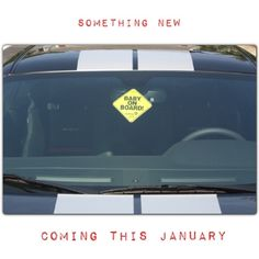 How my husband announced to the (Facebook) world :)   #baby on board #pregnancy announcement