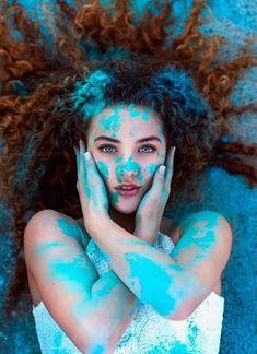 Creative portrait photography tips Creative Portrait Photography, Paint Photography, Dance Photography, Artistic Photography, Macro Photography, Photography Aesthetic, Inspiring Photography, Photography Tutorials, Digital Photography