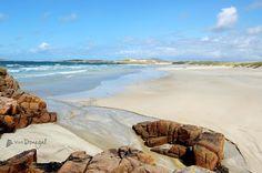 Visit Donegal - Google+ Carrickfinn Blue Flag Beach