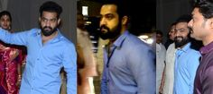 #JrNTR Shocking New Look For #Sukumar Movie Photos http://goo.gl/brlA1S