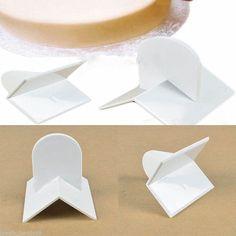 Cake Fondant Sugar Craft Smoother Paddle Tools Polisher Finisher Decorating DIY  #UnbrandedGeneric
