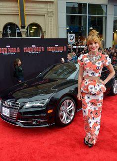 bella thorne ironman 3 movie premiere | bella thorne 4 Bella Thorne Beautiful At Marvels Iron Man 3 Premiere ...