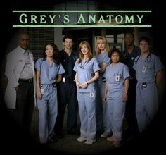 Gray's Anatomy 2005-Present