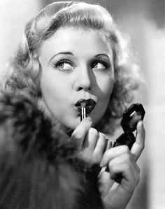 Ginger Rogers (July 16, 1911 - April 25, 1995, age 83)