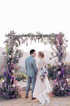 7 Traditional And Modern Wedding Ceremony Ideas For Your Wedding We have a list . 7 Traditional And Modern Wedding Ceremony Ideas For Your Wedding We have a list . 7 Traditional And Modern Wedding Cer. Wedding Flower Guide, Lilac Wedding, Purple Wedding Flowers, Floral Wedding, Wedding Colors, Wedding Bouquets, Lilac Flowers, Wedding Bride, Fall Wedding