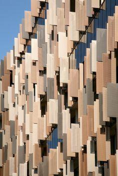 Cino Zucchi Architetti | General Planning S.R.L | Edificio U15